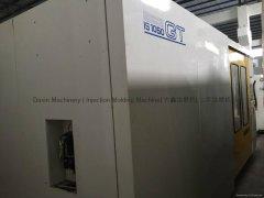 东芝IS1050GT吨二手注塑机